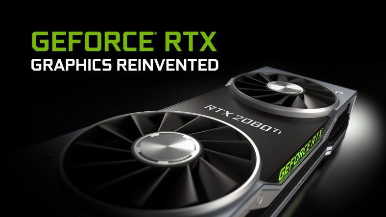 Nvidia RTX 2050