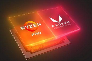 AMD Ryzen 3200G Picasso