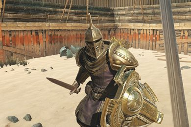 Elder Scrolls: Blades Weapons