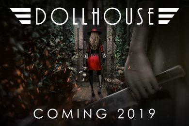 Dollhouse Open Beta