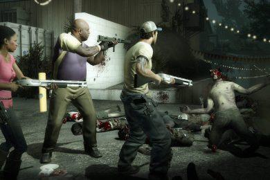 Left 4 Dead 3 Screenshots