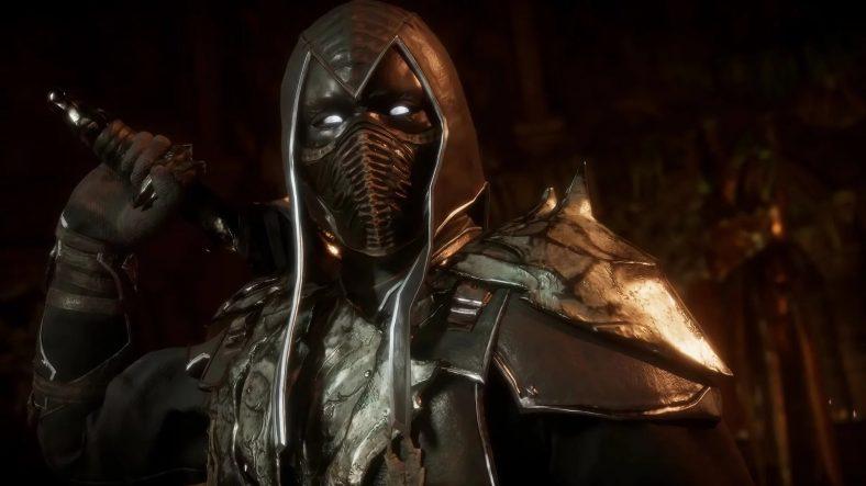 Mortal Kombat 11 Noob Saibot Guide