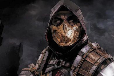 Mortal Kombat 11 Fix