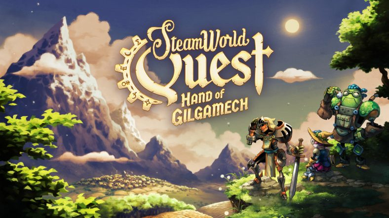 Steamworld Quest Combat Guide