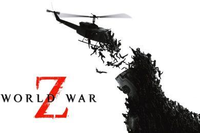 World War Z Level Up