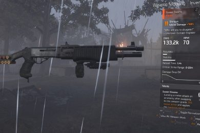 The Division 2 Exotics Guide