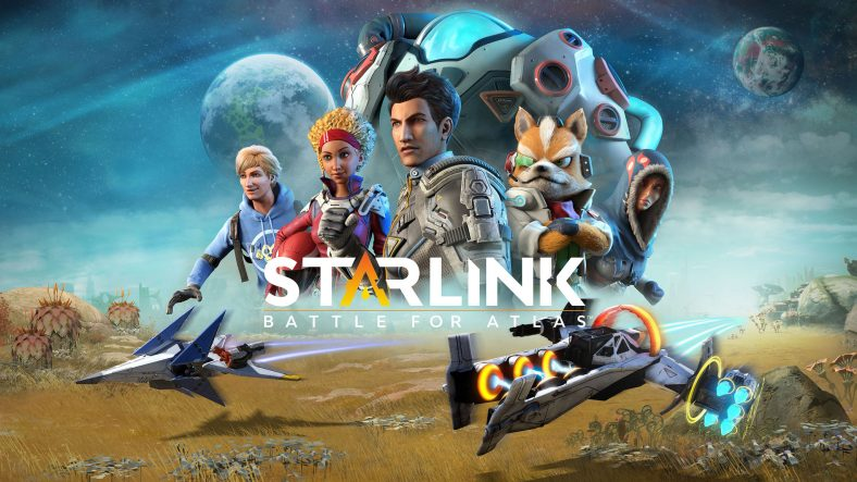 Starlink: Battle for Atlas PC