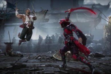 Mortal Kombat 11 Beginner's Guide