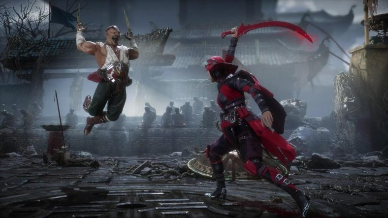 Mortal Kombat 11 Beginner's Guide