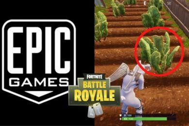 Epic Games Employees