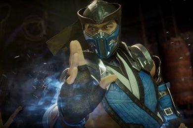 Mortal Kombat 11 Sub Zero Guide