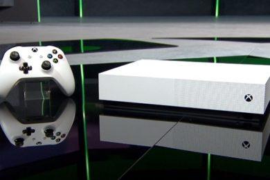 Xbox One All-Digital Edition