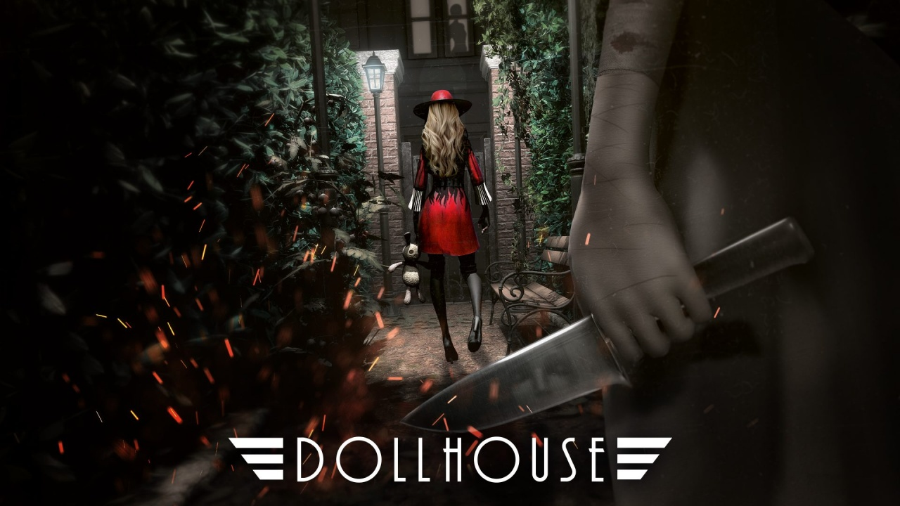 Dollhouse Review