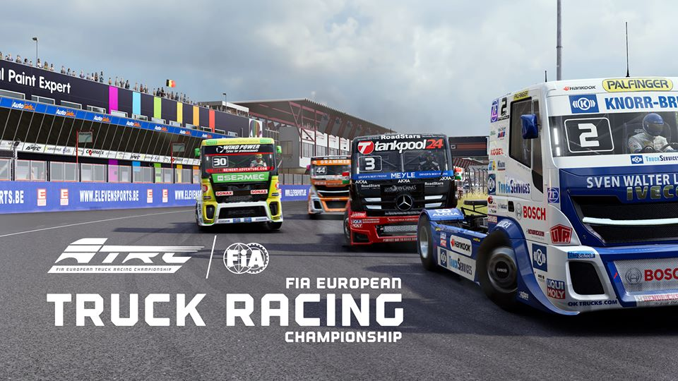Review: FIA European Truck Racing Championship
