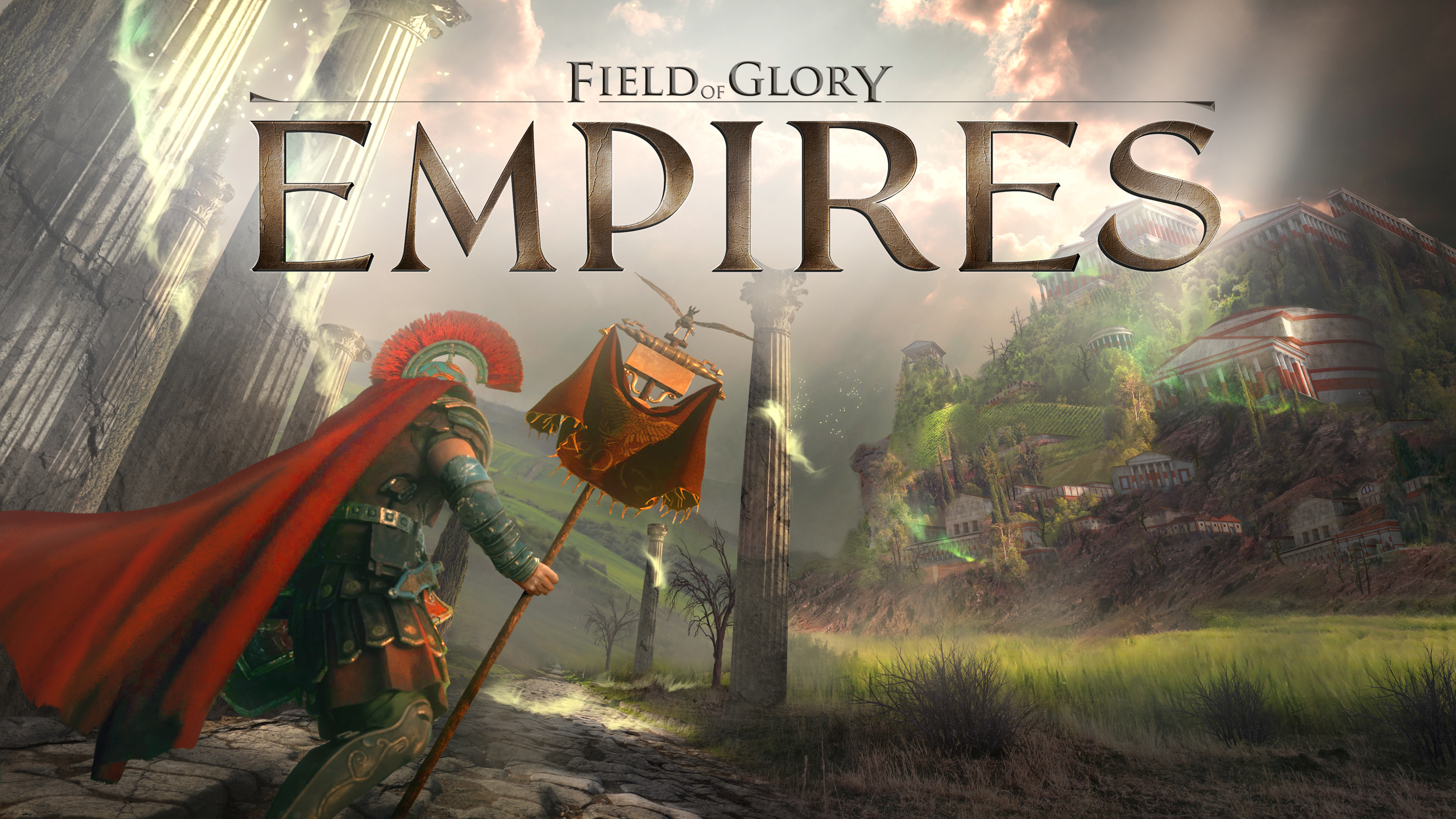 Review: Field of Glory: Empires