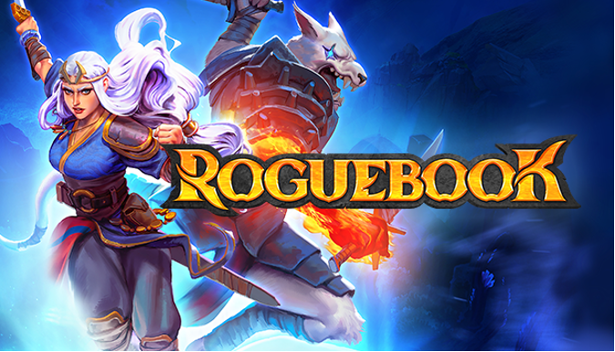 Trailer Pertempuran Roguebookbook