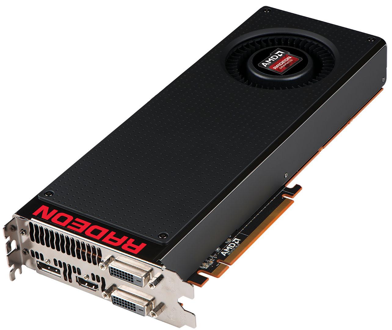 AMD GCN Architecture