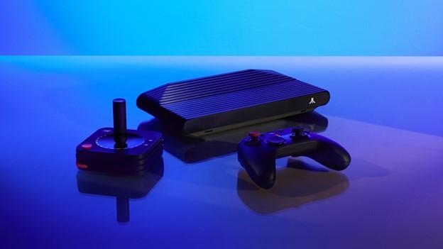 Tanggal Rilis Atari VCS