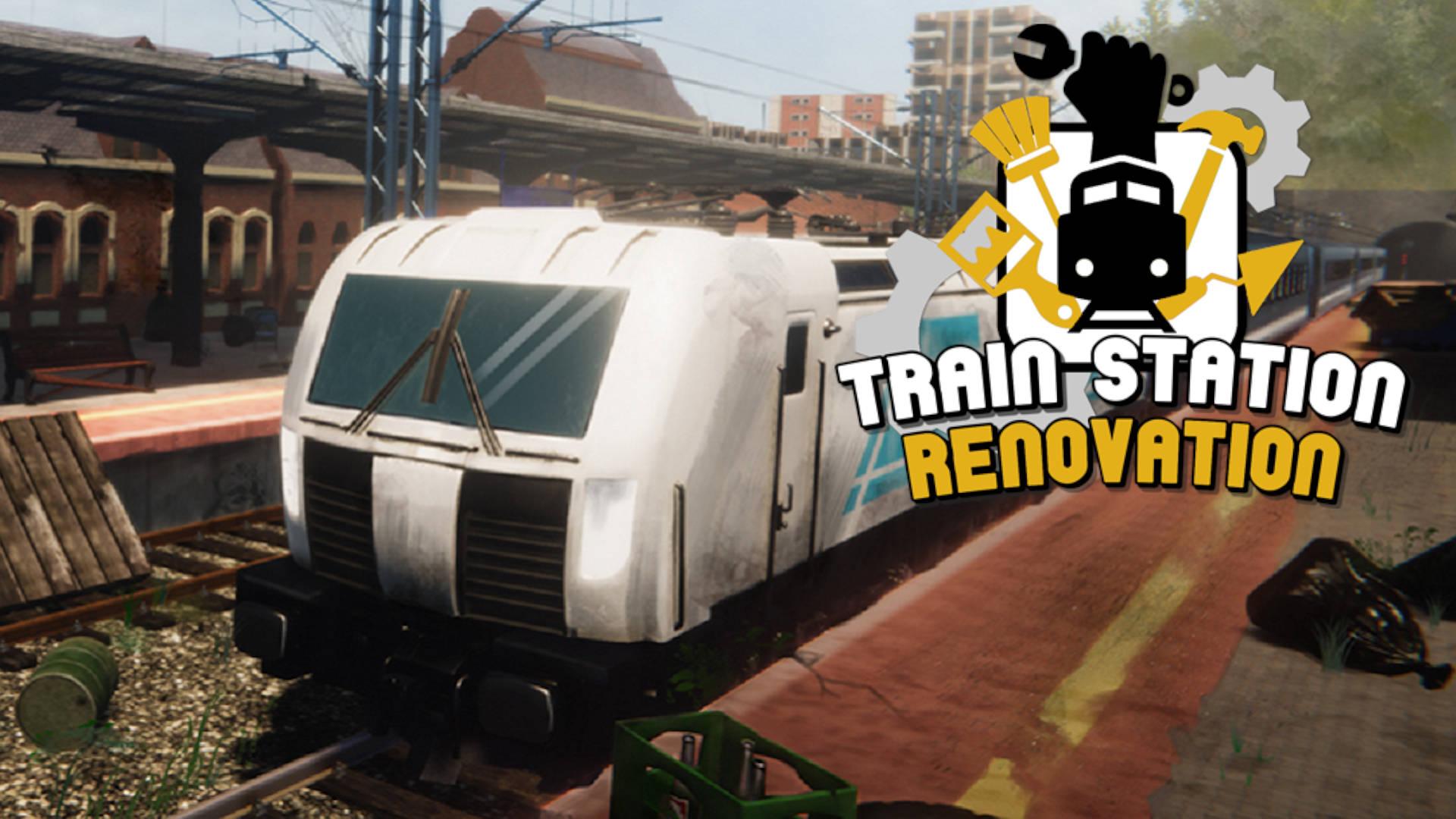 Xbox Renovasi Stasiun Kereta