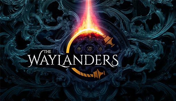 The Waylanders Tertunda