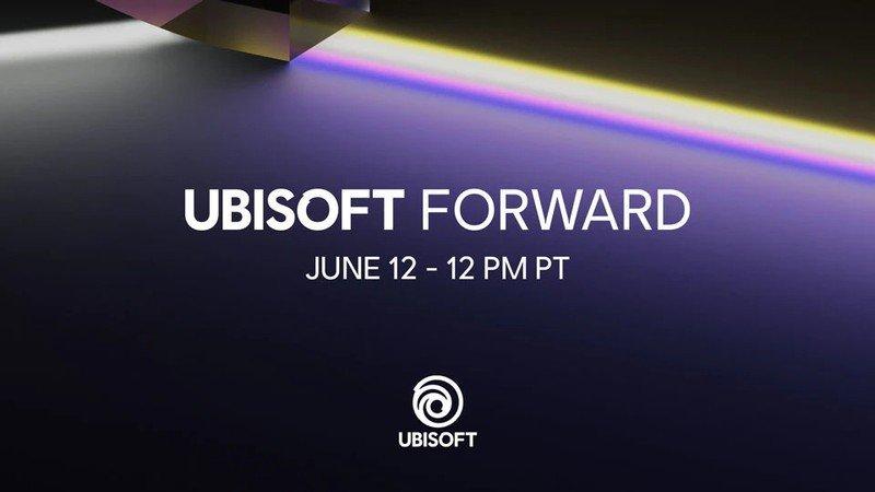 Detail Penerusan Ubisoft