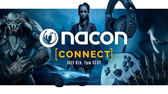 Nacon Connect Juli