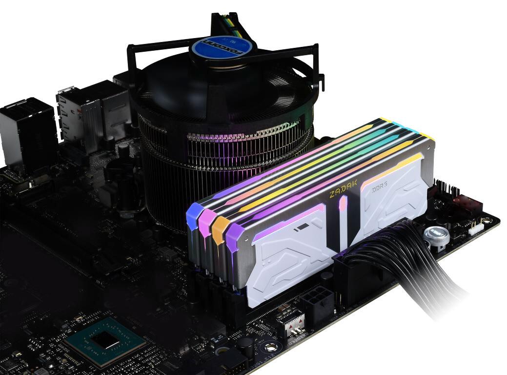 ZADAK DDR5